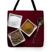 Spices  6070 Tote Bag