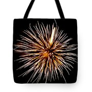 Spider Ball Tote Bag