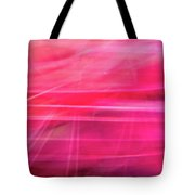 Spider Lily Bottom Tote Bag