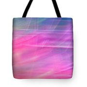 Spider Lily Top Tote Bag