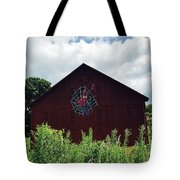 Spider-man Turns Farmer Tote Bag