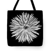 Spider Mum Tote Bag
