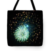 Spider Plant Tote Bag by Sally Sperry