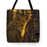 Spider Woman Rock One Tote Bag