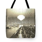 Spritual Connection Tote Bag