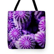 Spiky Bunch 1.1 Tote Bag