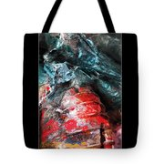 Spill 228 Tote Bag