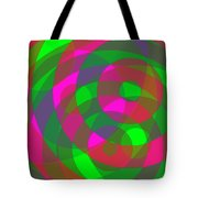 Spin 2 Tote Bag