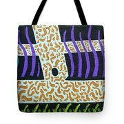 Spineless  Tote Bag