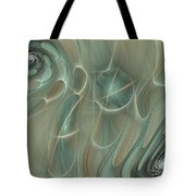 Spinning Galaxies Tote Bag
