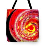 Spinoff Tote Bag