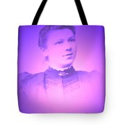 Spinster Lady Tote Bag