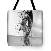 Spiral Bound Tote Bag