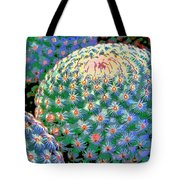 Spiral Galaxy Tote Bag