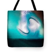 Spiral Realm Of Reflection - #2 Tote Bag