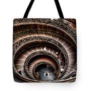 Spiral Staircase No1 Tote Bag