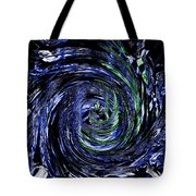 Spiral Vision Tote Bag
