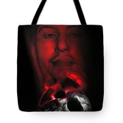 Spirit #2 Remains Tote Bag