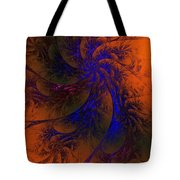 Spirit Dancer Tote Bag