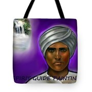 Spirit Guide Collection Tote Bag