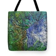 Spirit Guide For Eve Tote Bag