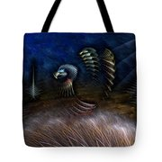 Spirit Of A Duck Tote Bag