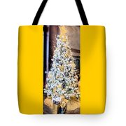 Spirit Of Christmas Tote Bag