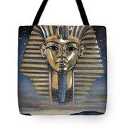 Spirit Of Egypt Tote Bag