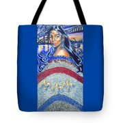 Spirit Of New Orleans/ 300 Years Tote Bag