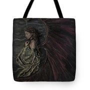 Spirit Of Regret Tote Bag