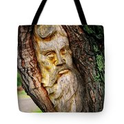 Spirit Of The Forest ... Tote Bag