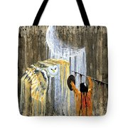 Spirit Of The Night Tote Bag