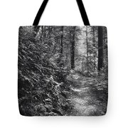 Spirit Of The Wood Tote Bag
