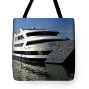 Spirit Of Washington Tote Bag