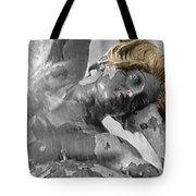 Spirit Of Water Tote Bag