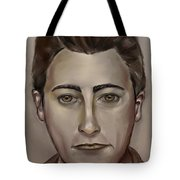 Spirit Painting Collection Tote Bag