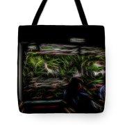 Spirit Tour Tote Bag
