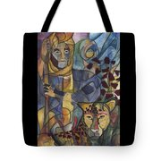 Spirit Tracker Tote Bag