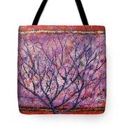 Spirit Tree 6 Tote Bag