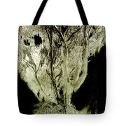 Spirit Tree Tote Bag by Paul W Faust -  Impressions of Light