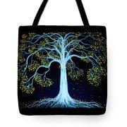 Spirit Tree Tote Bag