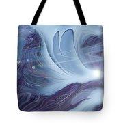 Spirit World Tote Bag