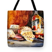 Spirited Indulgences Tote Bag