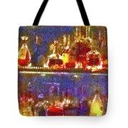 Spirits 11c Tote Bag