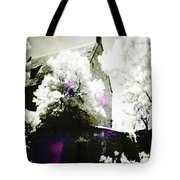 Spirits And Church Tote Bag