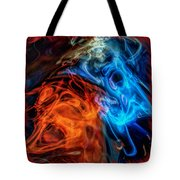 Spirits For Accessories Tote Bag