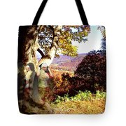 Spirits In View Tote Bag
