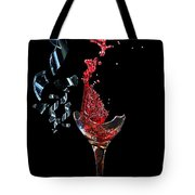 Spirits Lost Tote Bag