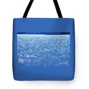 Spirits Of The Ocean Tote Bag