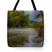 Spirits On The Water Tote Bag
